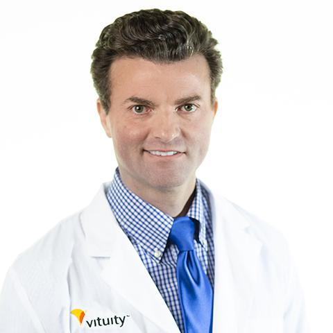 Kevin Wakeman, MD